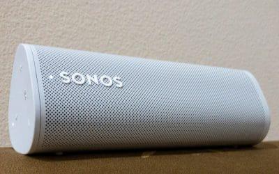 Sonos Roam – the missing manual