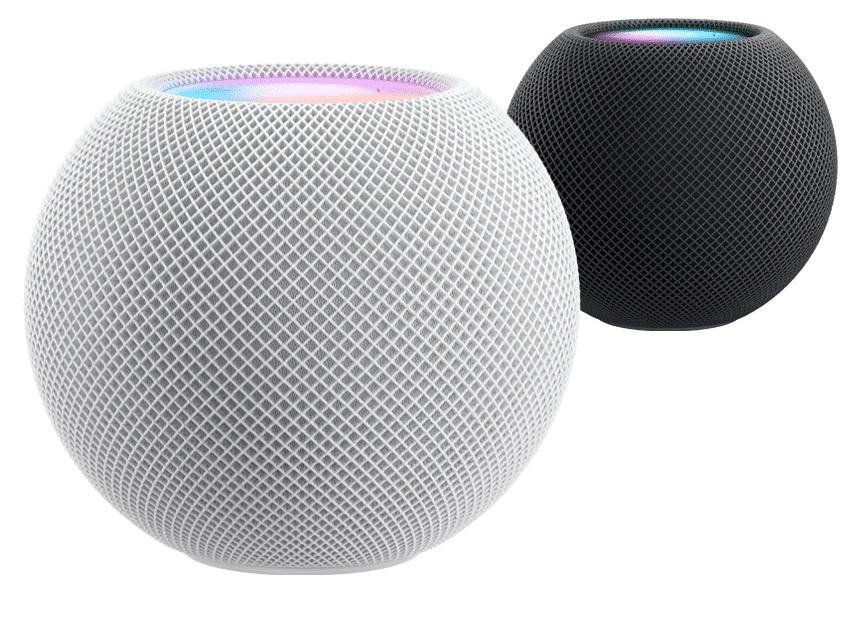 Apple HomePod with HomeKit Hub