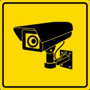 CCTV security camera privacy risks