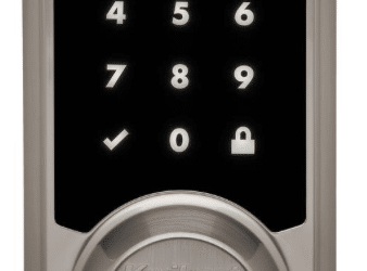 Smart lock locked you out of your home?