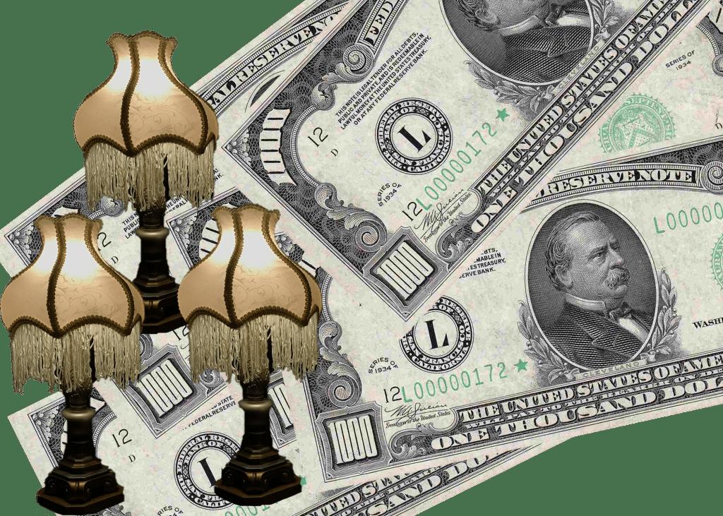 Lighting automation costs